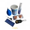 kit de limpieza para audífonos