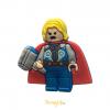 Pin para audífono Thor