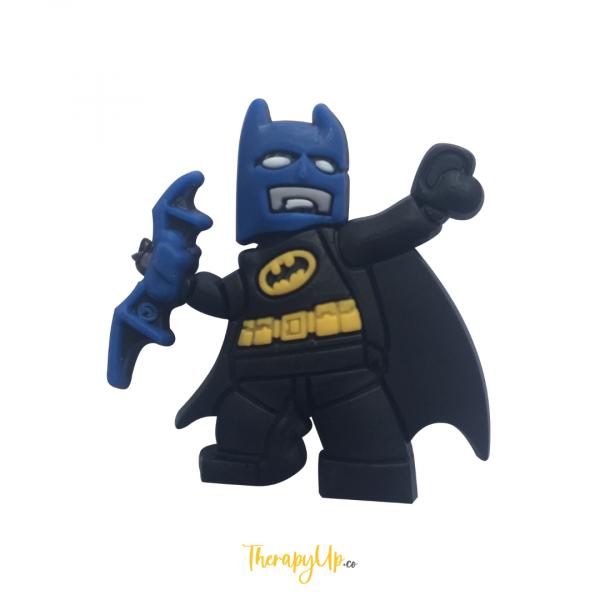 Pin para audífono Batman - superheroes